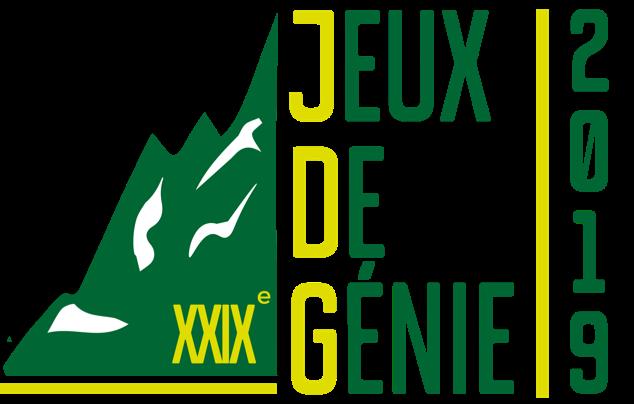 Jeux de Génie 2019